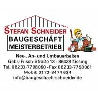 Baugeschäft Schneider